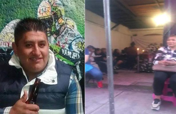 Asesinan a comerciante de birria en Álvaro Obregón