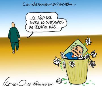 Fabio / Cartón