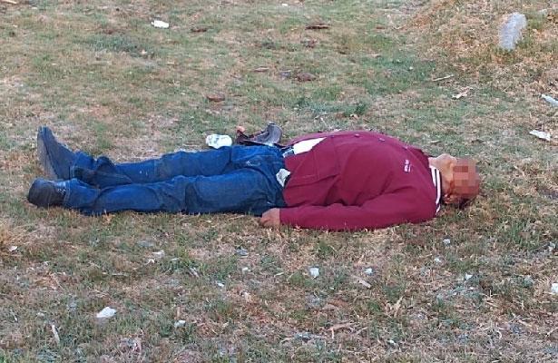 Se le pasaron las copas y muere por congestión alcohólica en Toluca