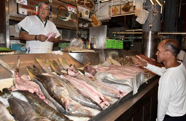 Está garantizado el abasto de pescados y mariscos en esta cuaresma: CONAPESCA