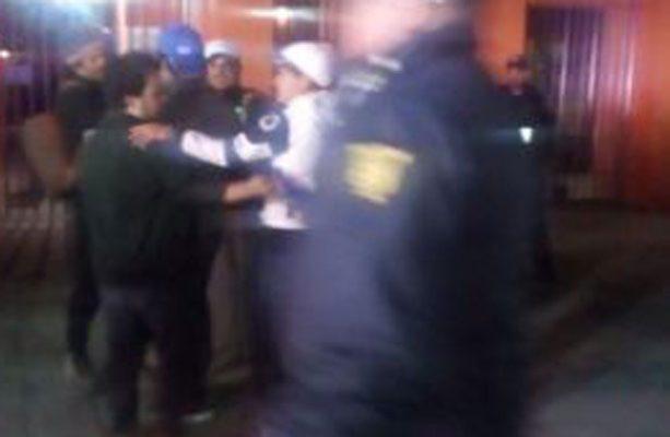Rescatan a 15 estudiantes del Tec de Monterrey