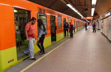 Gobierno de CDMX analiza posiblidad de ampliar horario del metro