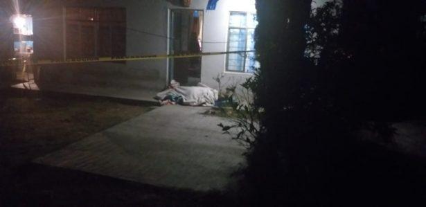 Ya no soportó más y se suicidó en Texcoco
