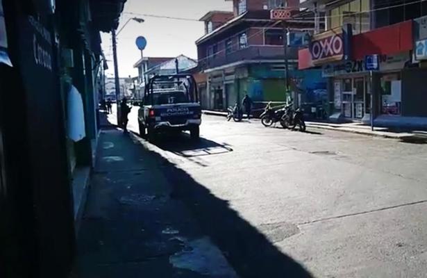 Fue a comprar dulces y la mataron en Michoacán