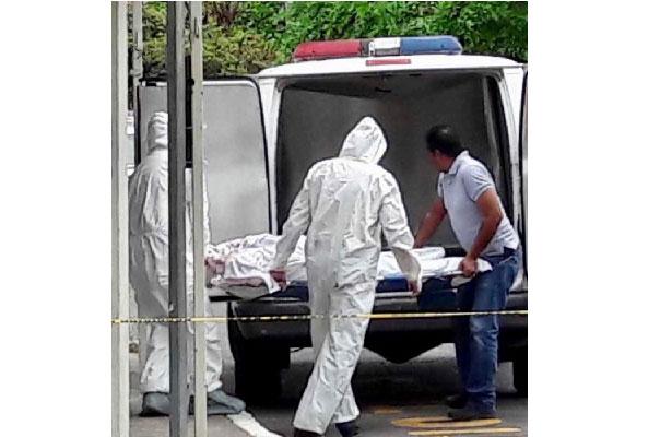 Muere indigente en Zamora, Michoacán