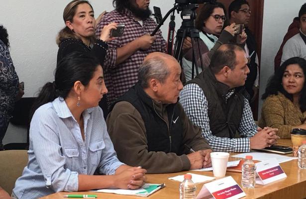 Retiene salario a concejales en alcaldías de la Ciudad de México