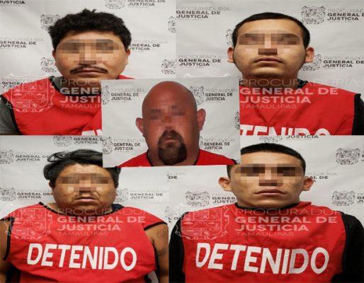 Detienen a asesinos de fiscal antisecuestros en Tamaulipas