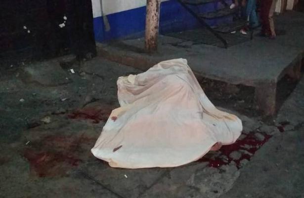 Atacan a balazos un bar en Taxco y deja como saldo dos personas muertas