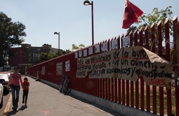 UAM llama al SITUAM mostrar disposición al diálogo para levantar la huelga