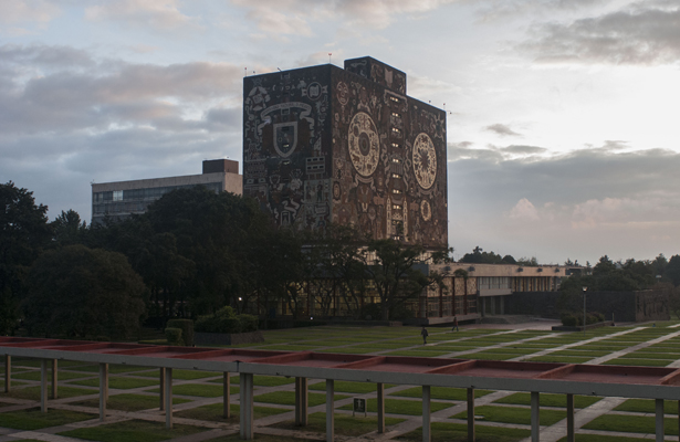 UNAM inaugura primer centro de certificación de competencias en salud