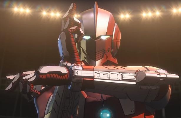 [Video] Sale a la luz el segundo tráiler de la nueva serie de Ultraman