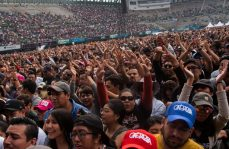 [Fotos] Cumple Vive Latino con creces festejo del 20 aniversario