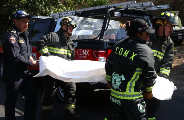 Por no respetar límites de velocidad pareja sufre terrible accidente en Xochimilco