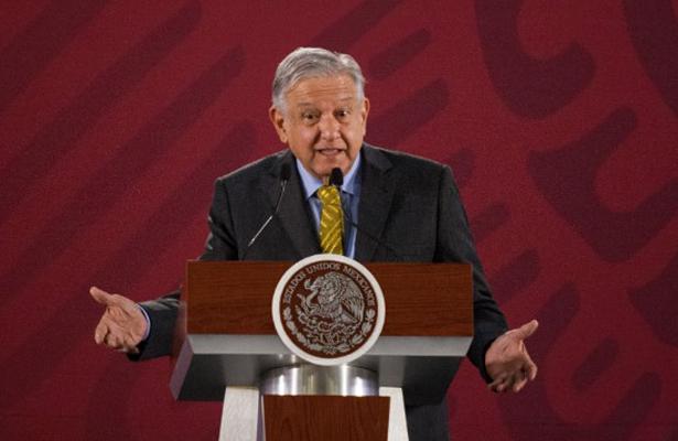 López Obrador planea reabrir el caso Colosio