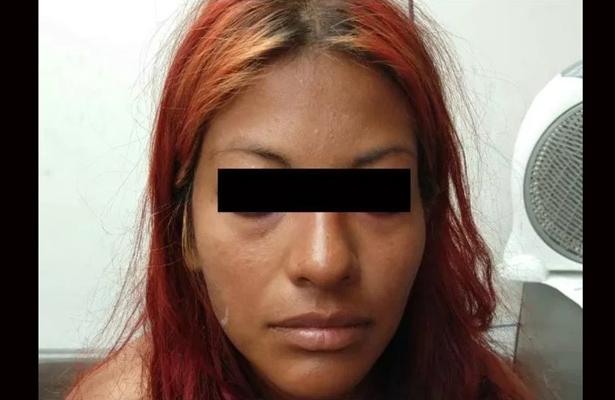 """""""Fue una confusión"""", dice madre que transmitió en vivo abuso sexual"""
