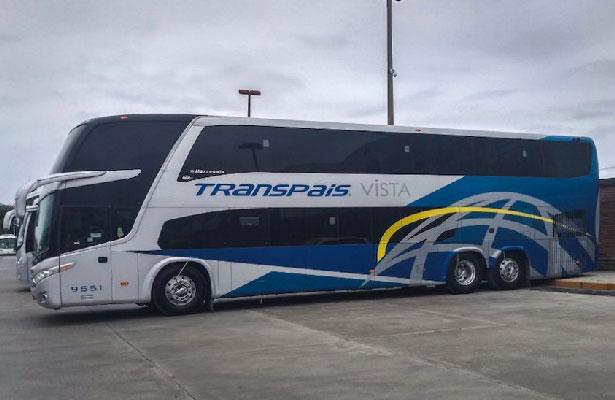 Secuestran a 19 pasajeros de autobus en la carretera San Fernando-Reynosa