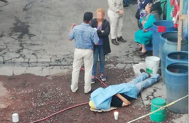 Asesinan a dueño de autolavado en la GAM