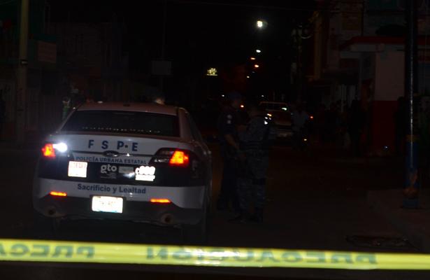 Mueren 15 tras ataque armado en bar de Guanajuato