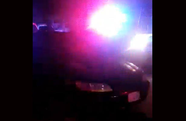 [Video] Se desató balacera, hay dos muertos en Tijuana