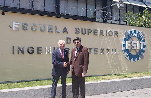 Comisión de Box de la CDMX en pláticas con el IPN y UNAM