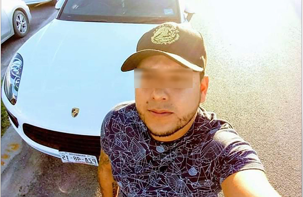 Asesinaron a tiros a posible líder del cártel de Tláhuac