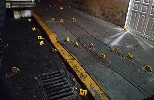 Plomiza en Tlalpan deja dos muertos