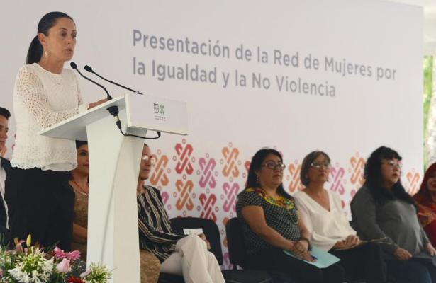 Mujeres en la CDMX podrán acceder a la autonomía económica