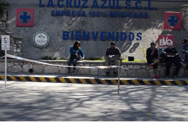 No hay desvío millonario en cooperativa Cruz Azul: Vocero