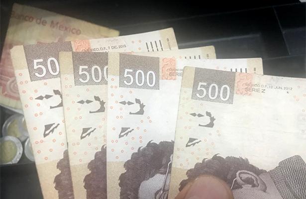 Defrauda a su padre con pagaré falso por 31.1 mdp