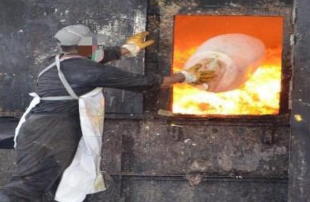 Destruye FGR en Sinaloa más de cinco toneladas de sustancias químicas y más de 19 mil litros de precursores