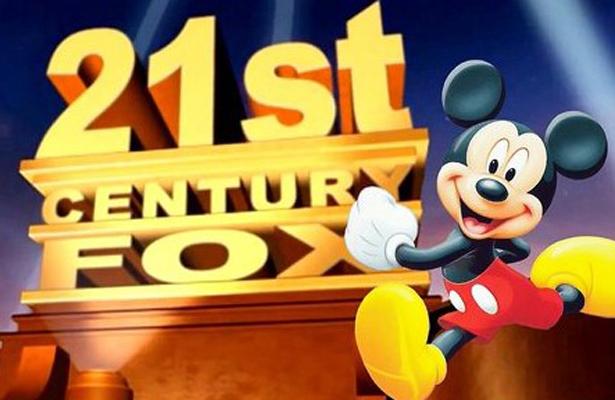 Disney cierra la compra de Fox por 71.300 mil millones de dólares
