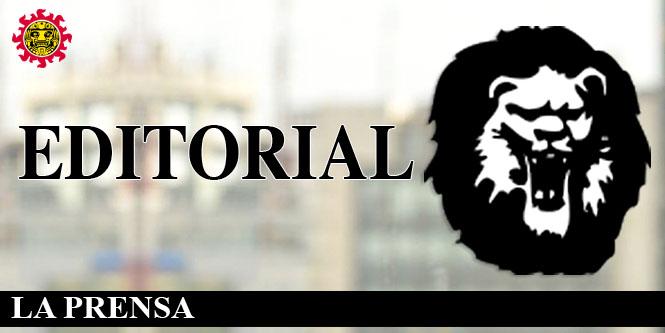Editorial / Policias locales a mecate corto
