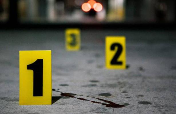Ejecutan cuatro hombres en diferentes hechos, en Jalisco