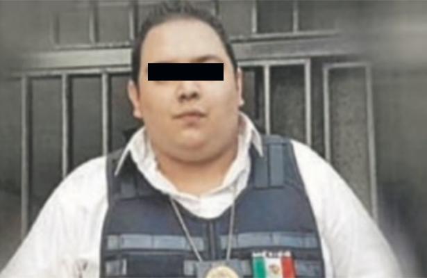 """""""El Nene Bonilla"""" de la Unión Tepito escapó de la policía"""