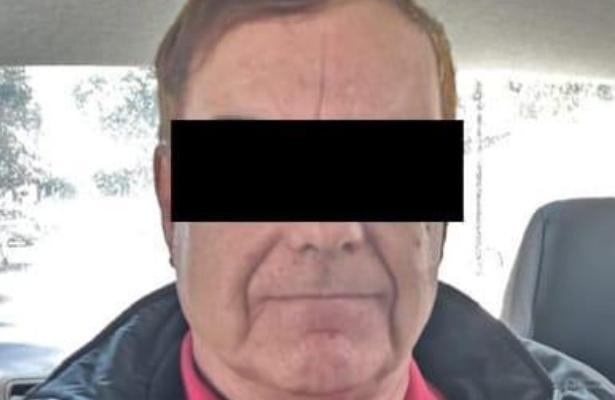Detienen a extranjero violador; será extraditado a Inglaterra