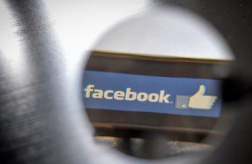 Otro error en Facebook permite acceso a contraseñas de millones de usuarios