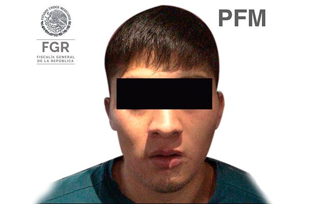 """Cayó """"El Felipillo"""", hijo de """"El Ojos"""", fundador del cartel de Tláhuac"""
