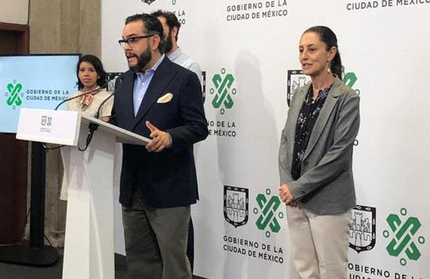 Presentan a Fernando Mercado como titular del Consejo Económico y Social de la capital