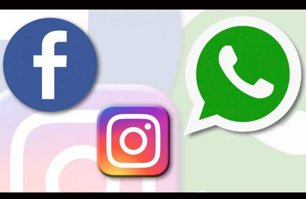 Facebook confirma que estudian unificar WhatsApp, Instagram y Messenger