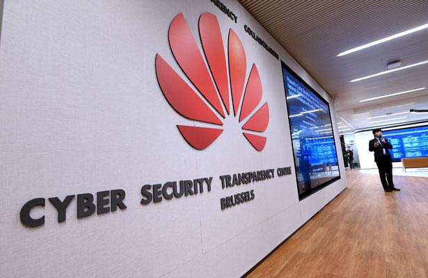 Demandará Huawei al gobierno de Trump