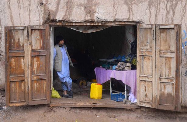 Al menos 35 muertos por inundaciones en Afganistán y Pakistán