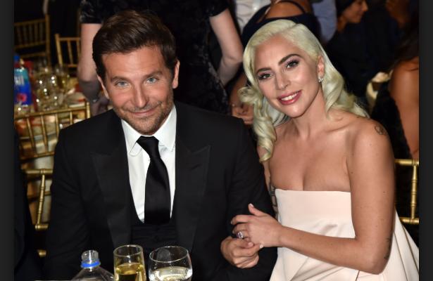 Lady Gaga confirma embarazo, pero ¿de quién es?