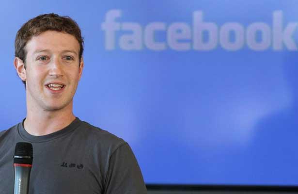 Pide Zuckerberg una regulación internacional para internet