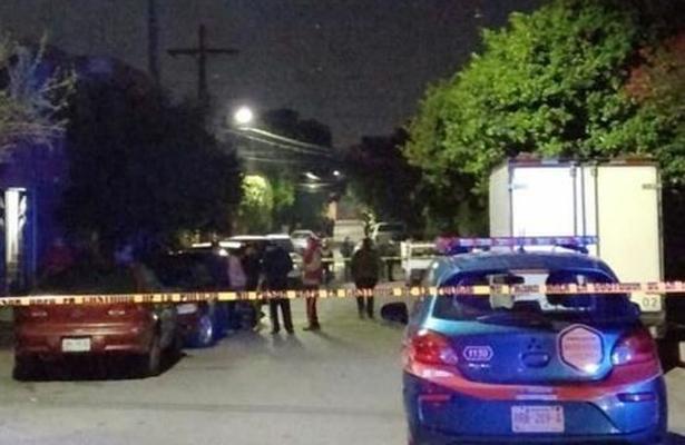 Comando armado irrumpió en domicilio y mato a cuatro en Nuevo León