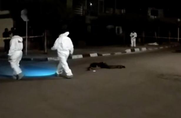 Mujer resucita en pleno levantamiento de cadáver (VIDEO)