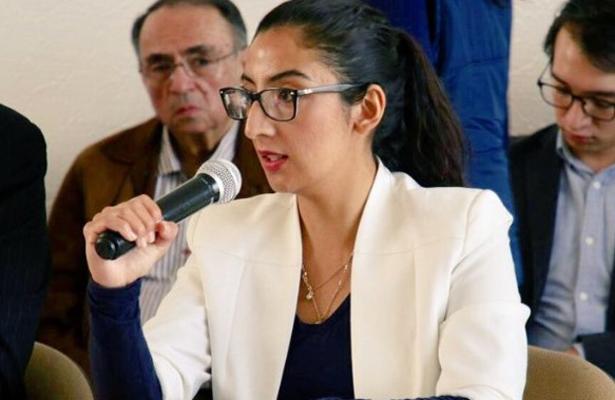 Se requiere trabajar en el marco de la ley, para logar un cambio verdadero: Ana Villagrán