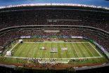 El Azteca volverá a cambiar de pasto, según el presidente de NFL México
