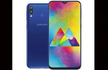 Llegan a México los nuevos smartphones Samsung Galaxy M