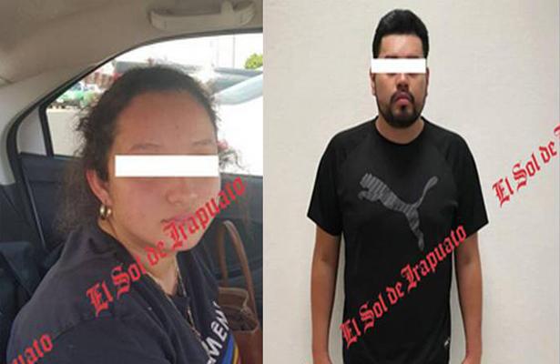 "Liberan a dos operadores de ""El Marro"""