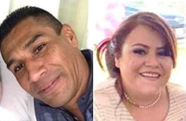 Hallan pareja ejecutada, al parecer estaban secuestrados